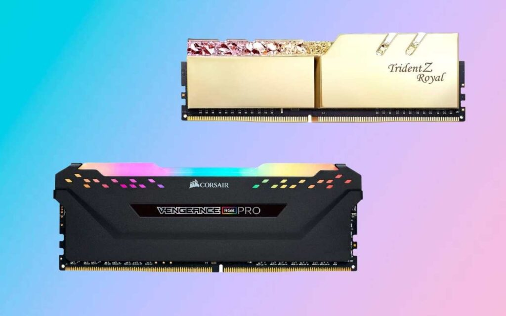 Best Ram For Ryzen 7 3700x