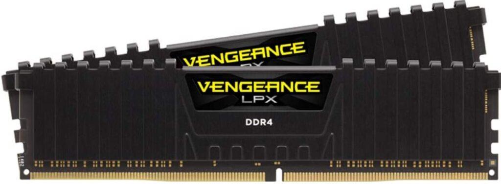 Corsair Vengeance LPX 3200 MHz 16GB Kit