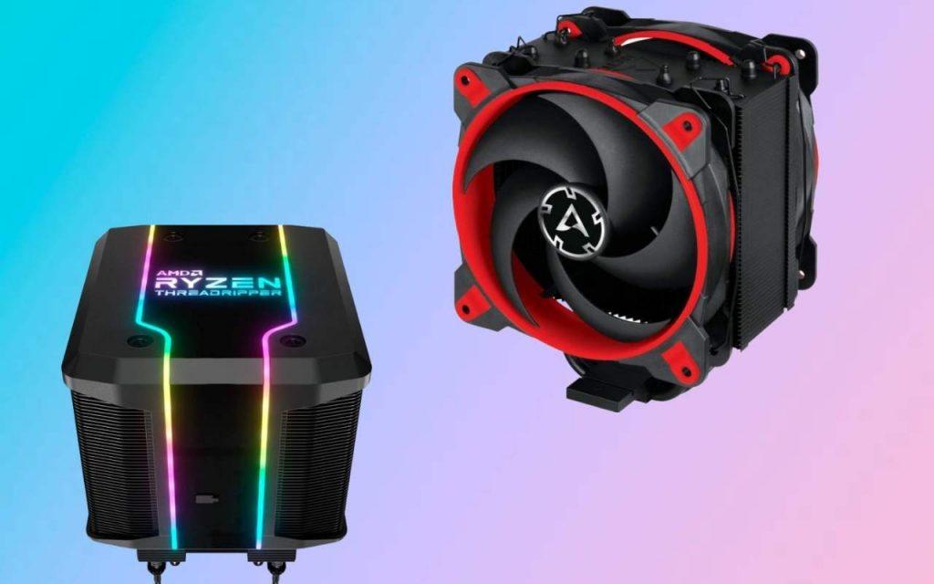 Best CPU Air Cooler