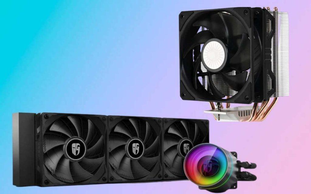 Best CPU Cooler for Ryzen 5 5600x