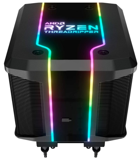 Cooler Master AMD Wraith Ripper ThreadRipper TR4