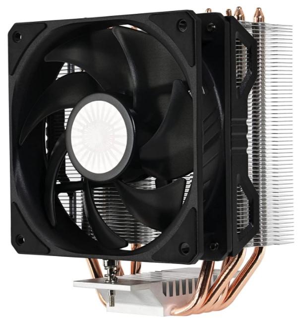Cooler Master Hyper 212 EVO V2 CPU Cooling System