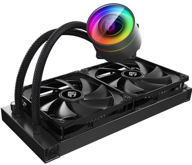 DEEP COOL Castle 280EX AIO Liquid CPU Cooler
