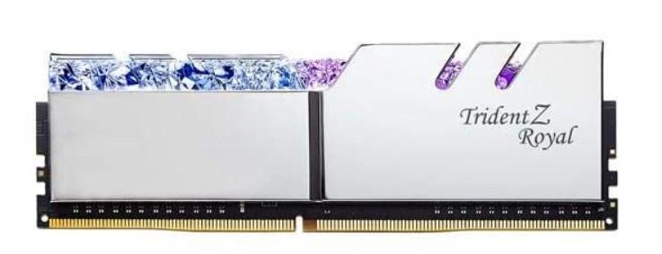 G.SKILL 16GB(2x8GB) Trident Z Royal