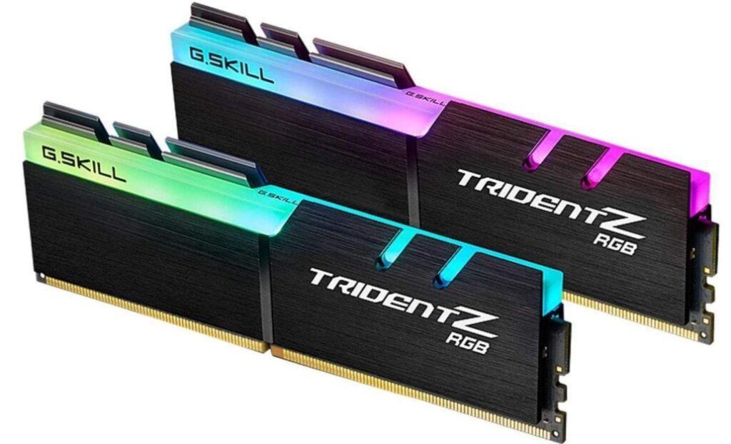 G.Skill Trident Z RGB Series