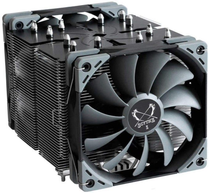 Scythe Ninja 5 CPU Air Cooler