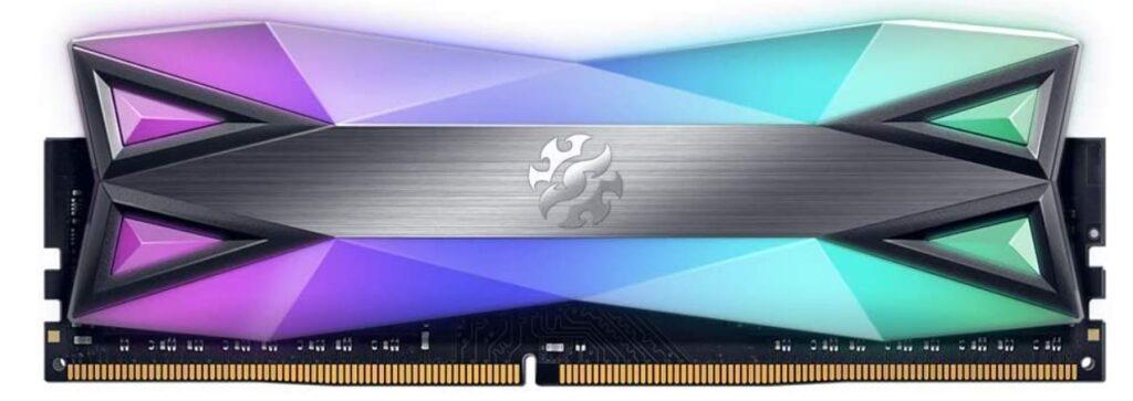 XPG DDR4 D60G RGB