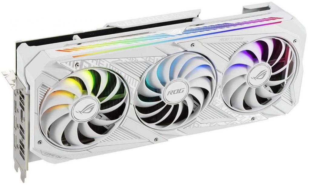 ASUS ROG Strix NVIDIA GeForce RTX 3070