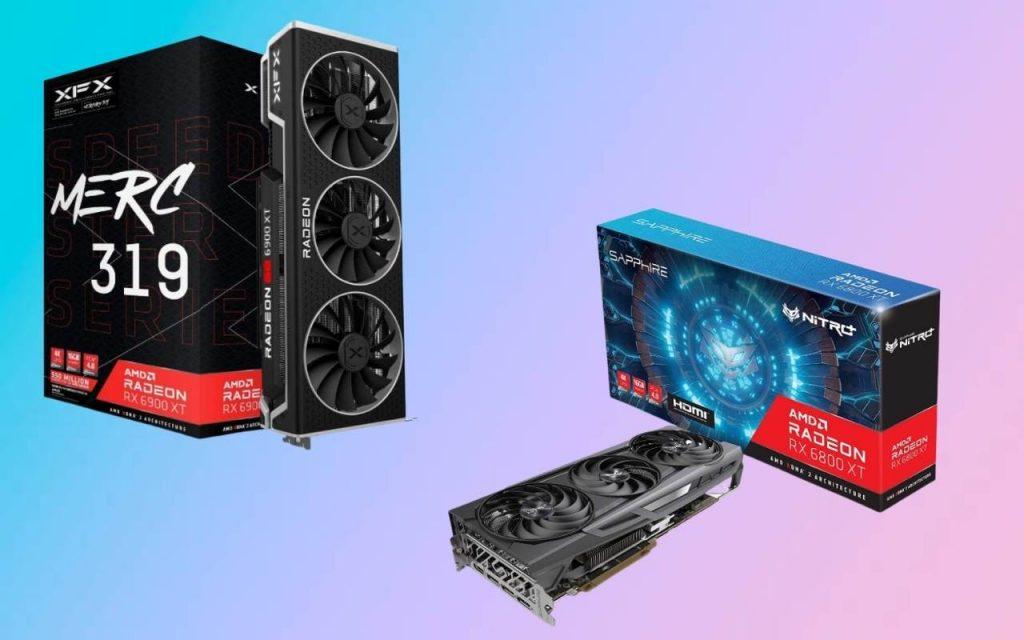 Best GPU for Ryzen 5 5600x